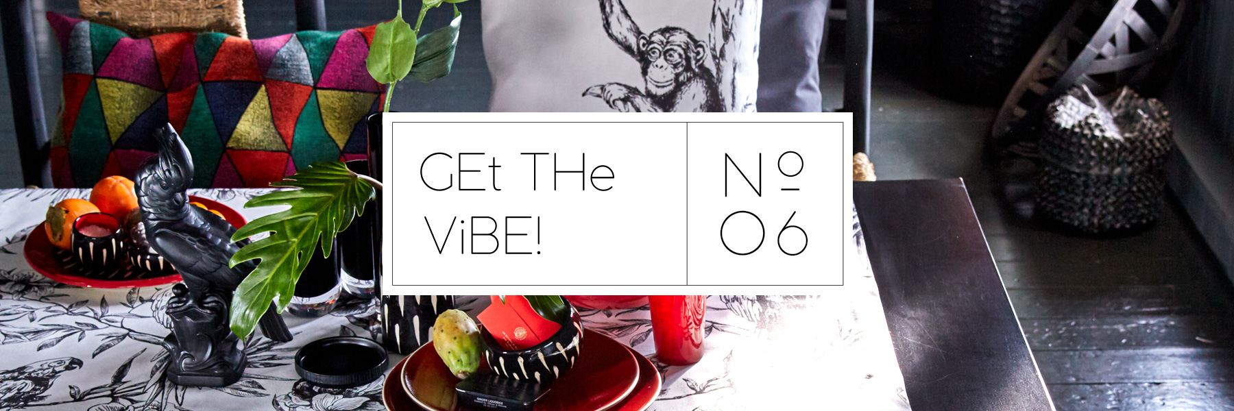 Get the Vibe!