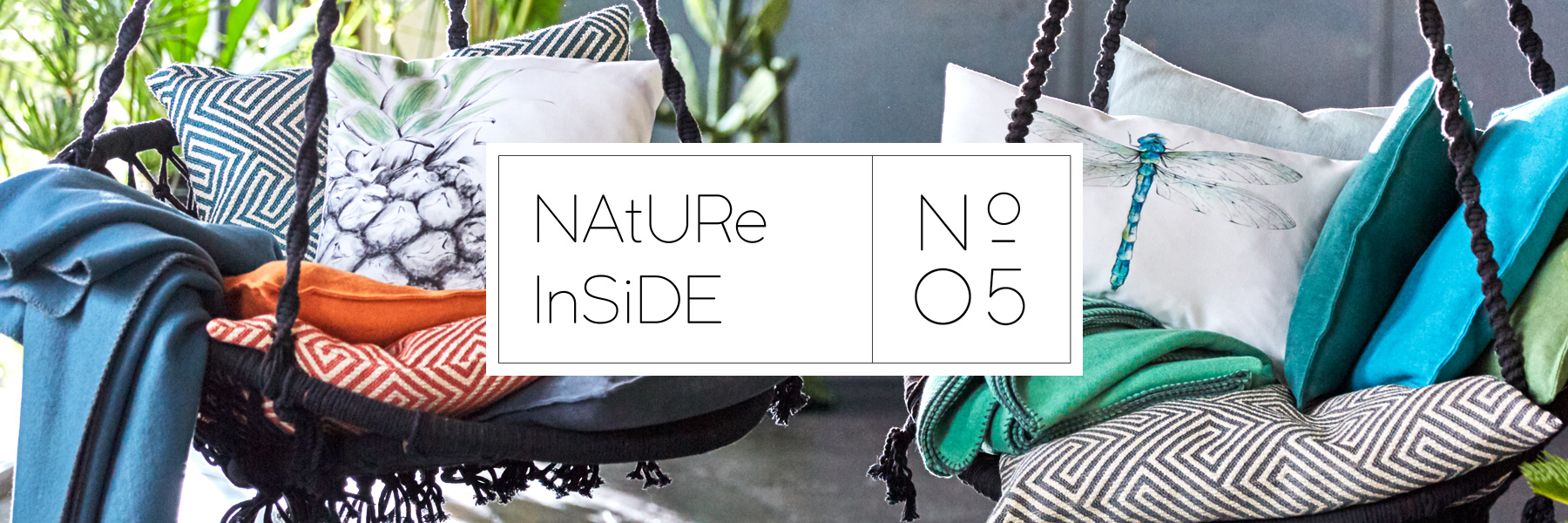 Nature Inside