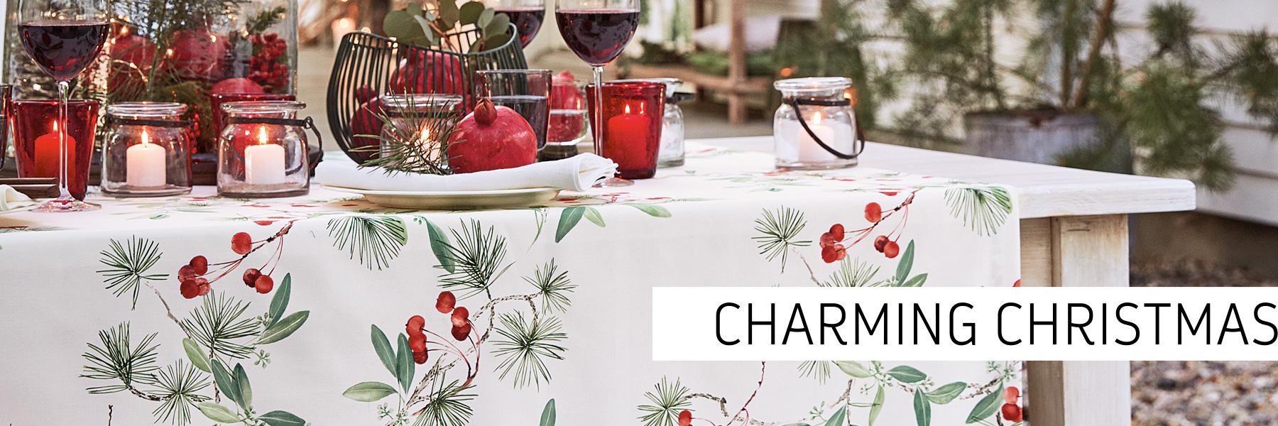 Proflax Charming christmas