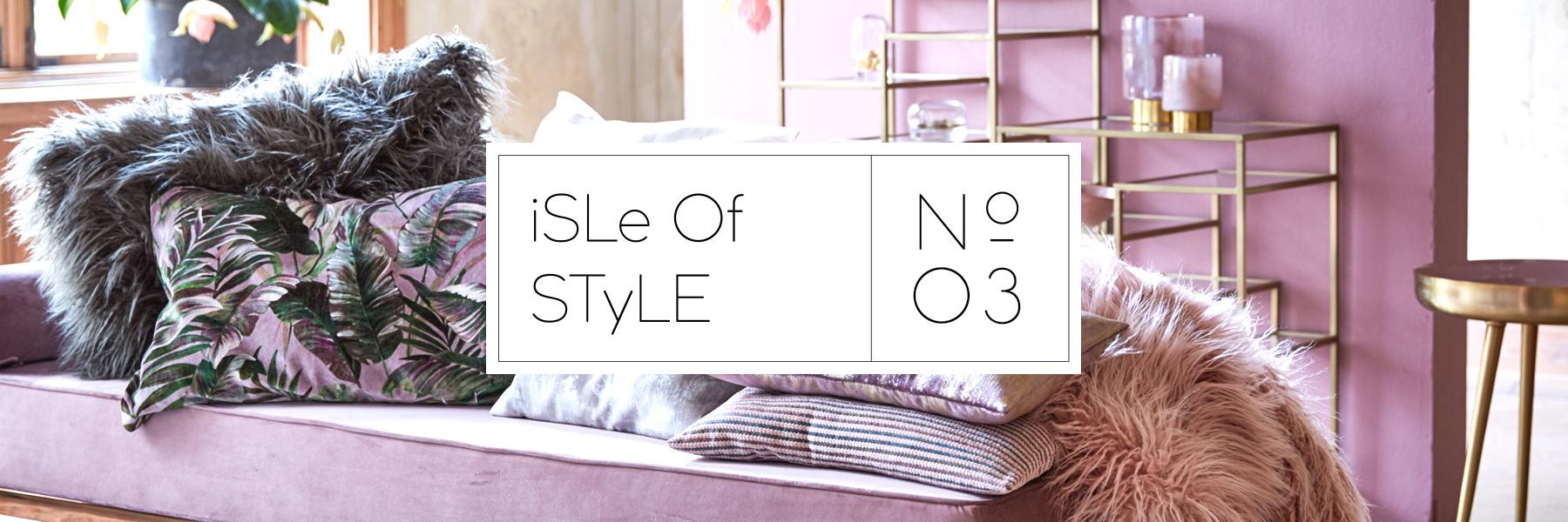Proflax Isle of Style