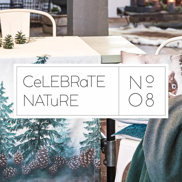 Proflax Celebrate Nature
